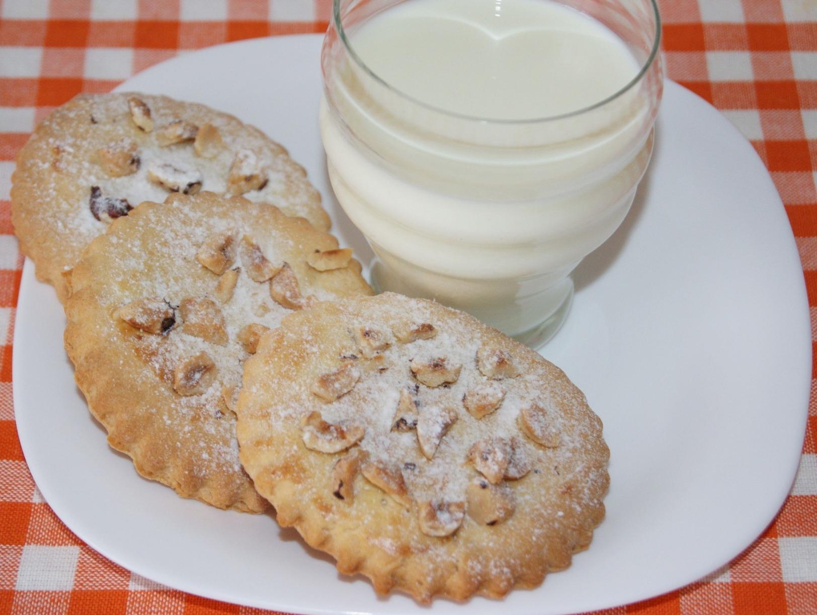 бабушкин рецепт коржиков