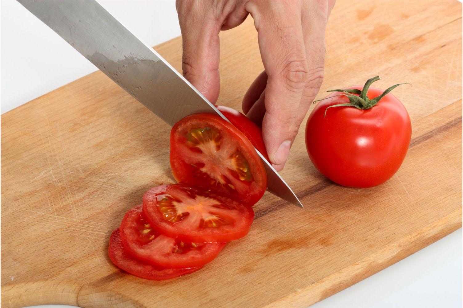 помидоры для пиццы