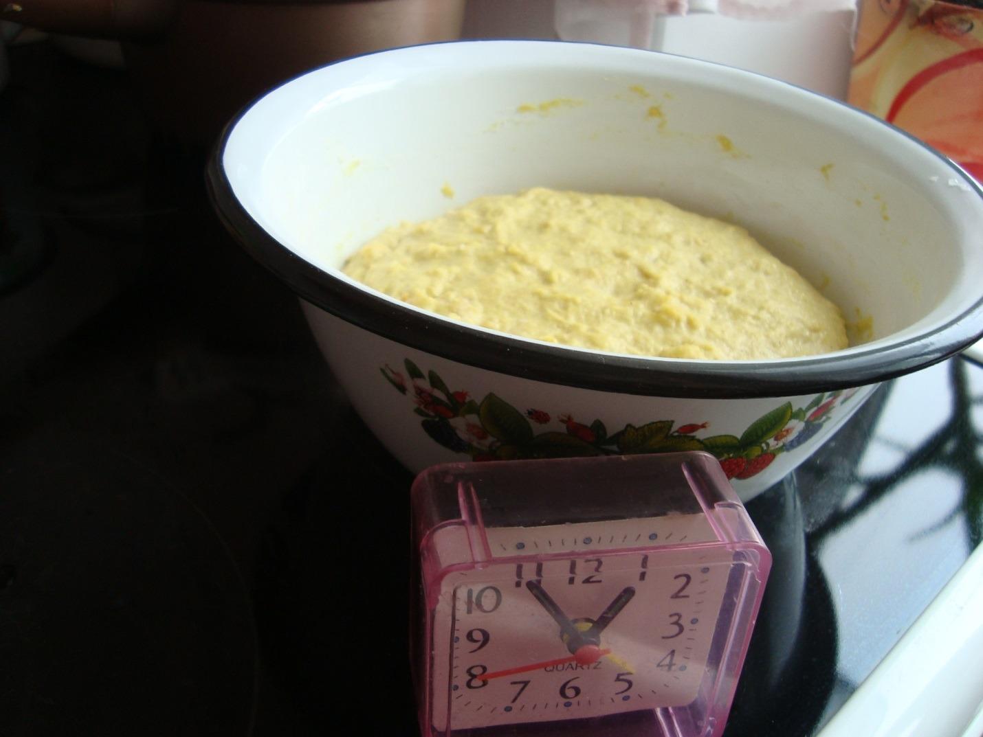 рецепт бабушкиных сухарей