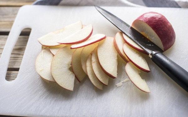 яблоки для шарлотки