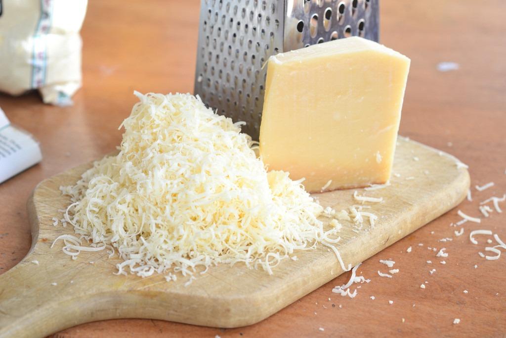 сыр для самсы