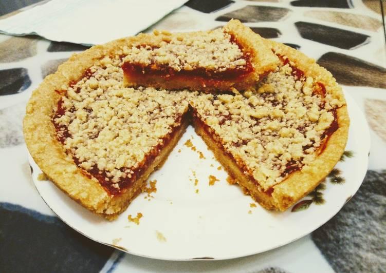 Царский пирог